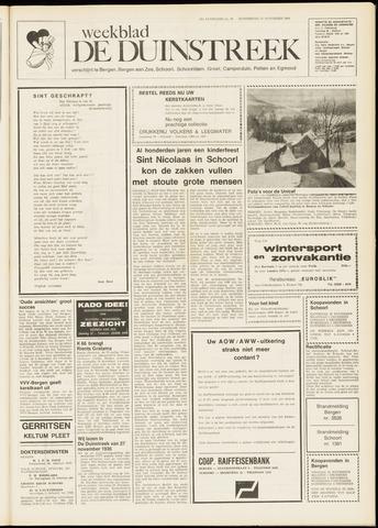 De Duinstreek 1969-11-27