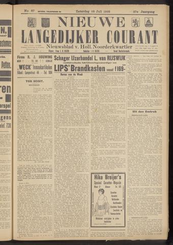 Nieuwe Langedijker Courant 1928-07-28