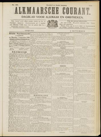 Alkmaarsche Courant 1908-09-04