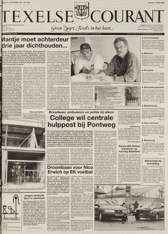 Texelsche Courant 2000-03-03