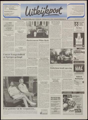 Uitkijkpost : nieuwsblad voor Heiloo e.o. 2001-04-04