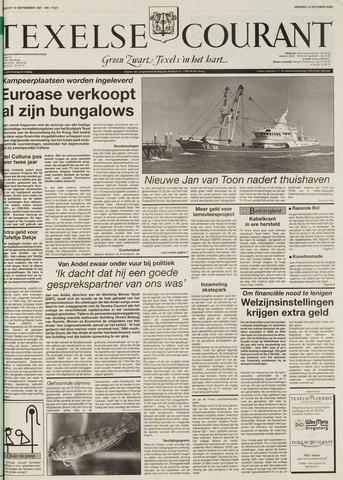 Texelsche Courant 2000-10-13