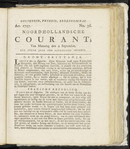Noordhollandsche Courant 1797-09-04