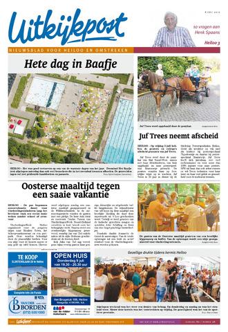 Uitkijkpost : nieuwsblad voor Heiloo e.o. 2015-07-08