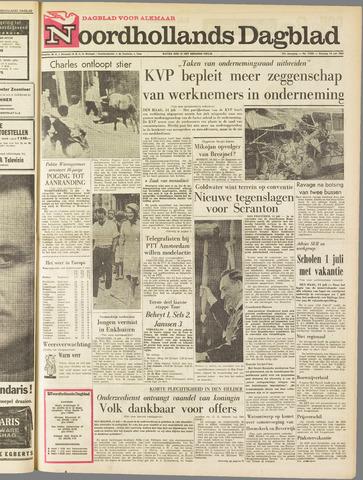 Noordhollands Dagblad : dagblad voor Alkmaar en omgeving 1964-07-14