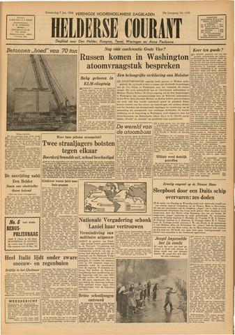 Heldersche Courant 1954-01-07