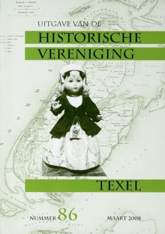Uitgave Historische Vereniging Texel 2008-03-01
