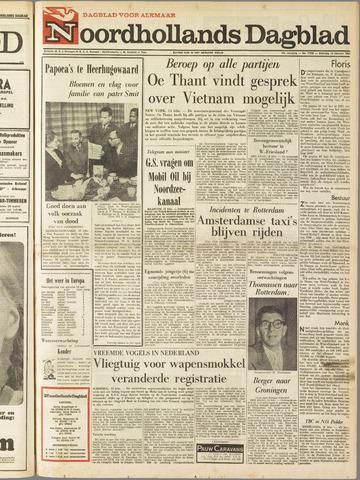 Noordhollands Dagblad : dagblad voor Alkmaar en omgeving 1965-02-13