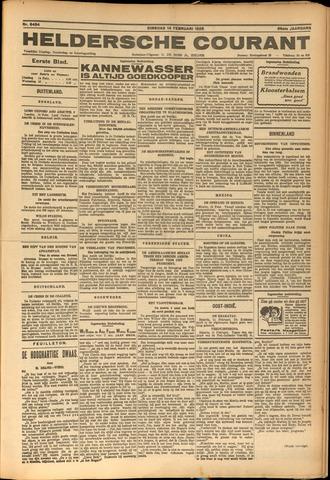 Heldersche Courant 1928-02-14