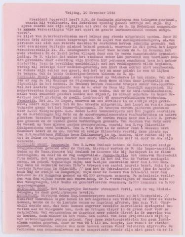 De Vrije Alkmaarder 1944-11-10