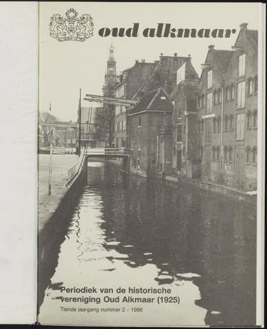 Oud Alkmaar 1986-09-01