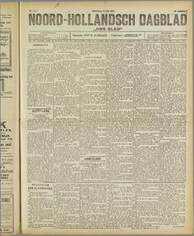 Ons Blad : katholiek nieuwsblad voor N-H 1922-06-22