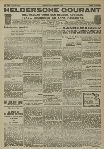 Heldersche Courant 1930-12-30