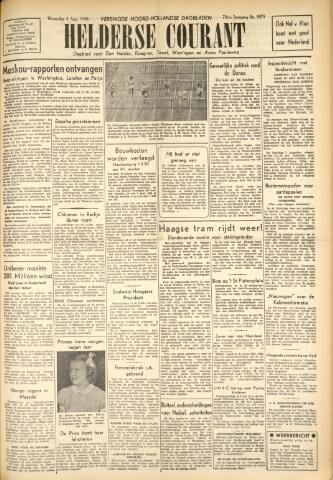 Heldersche Courant 1948-08-04