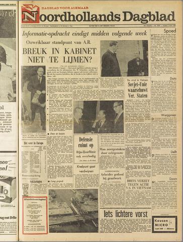Noordhollands Dagblad : dagblad voor Alkmaar en omgeving 1965-03-05