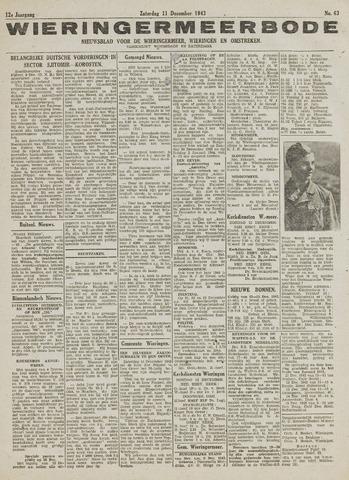 Wieringermeerbode 1943-12-11