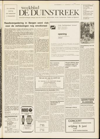De Duinstreek 1970-06-04