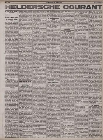 Heldersche Courant 1917-04-19