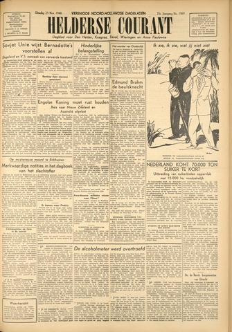 Heldersche Courant 1948-11-23