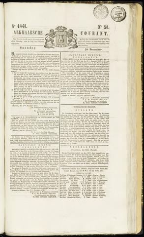 Alkmaarsche Courant 1841-12-20