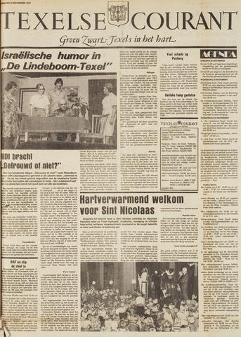 Texelsche Courant 1977-11-22