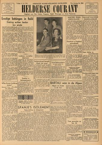 Heldersche Courant 1948-07-16