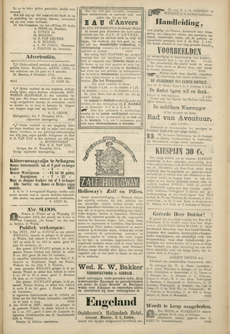 Schager Courant 1874-11-19