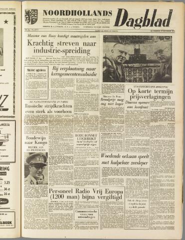 Noordhollands Dagblad : dagblad voor Alkmaar en omgeving 1959-12-17
