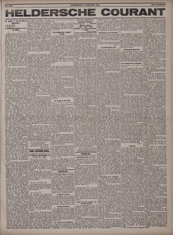 Heldersche Courant 1916-02-03