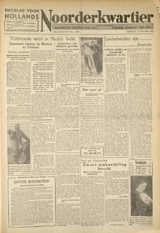 Heldersche Courant 1942-01-13