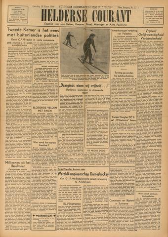 Heldersche Courant 1948-03-20
