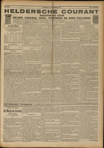 Heldersche Courant 1921-11-12