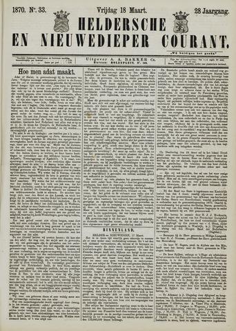 Heldersche en Nieuwedieper Courant 1870-03-18