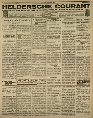 Heldersche Courant 1935-11-30