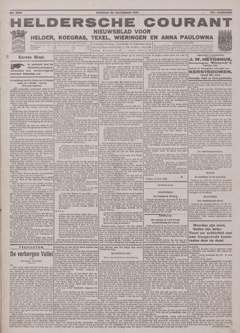 Heldersche Courant 1919-12-23