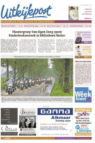 Uitkijkpost : nieuwsblad voor Heiloo e.o. 2010-09-29