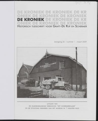 De Kroniek : Graft-de Rijp en Schermer 2009-03-01