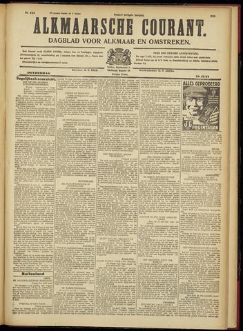 Alkmaarsche Courant 1928-06-28