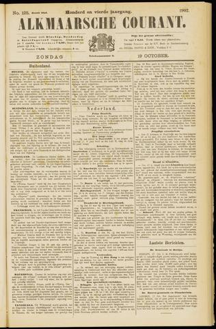 Alkmaarsche Courant 1902-10-19