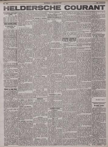 Heldersche Courant 1917-08-04
