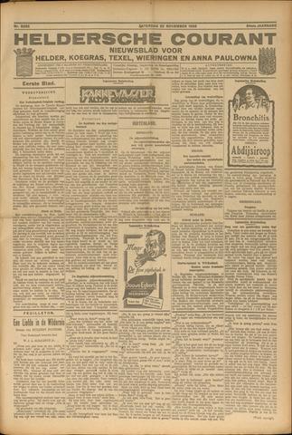 Heldersche Courant 1926-11-20