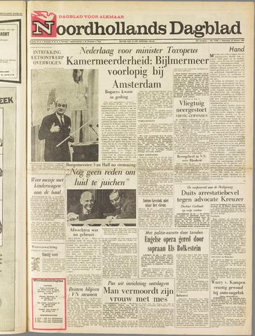 Noordhollands Dagblad : dagblad voor Alkmaar en omgeving 1964-10-28