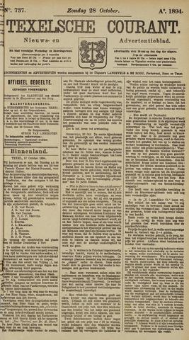 Texelsche Courant 1894-10-28