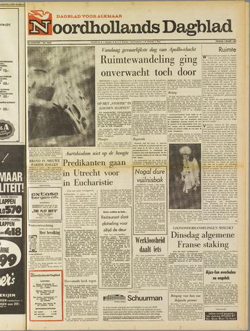 Noordhollands Dagblad : dagblad voor Alkmaar en omgeving 1969-03-07