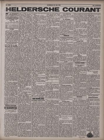 Heldersche Courant 1916-07-29