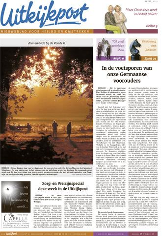 Uitkijkpost : nieuwsblad voor Heiloo e.o. 2014-06-25