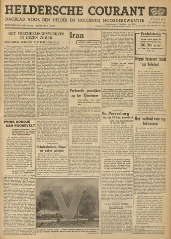 Heldersche Courant 1941-08-29