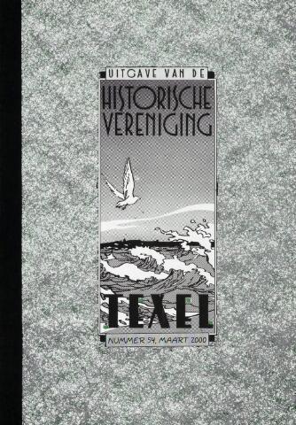 Uitgave Historische Vereniging Texel 2000-03-01