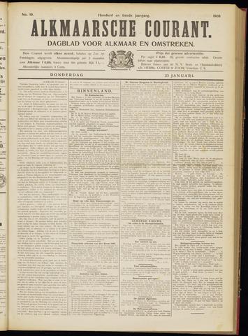 Alkmaarsche Courant 1908-01-23