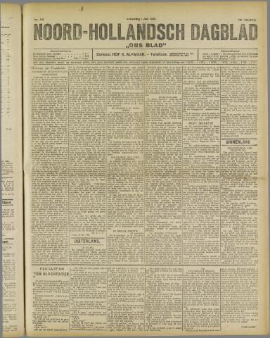 Ons Blad : katholiek nieuwsblad voor N-H 1922-06-01